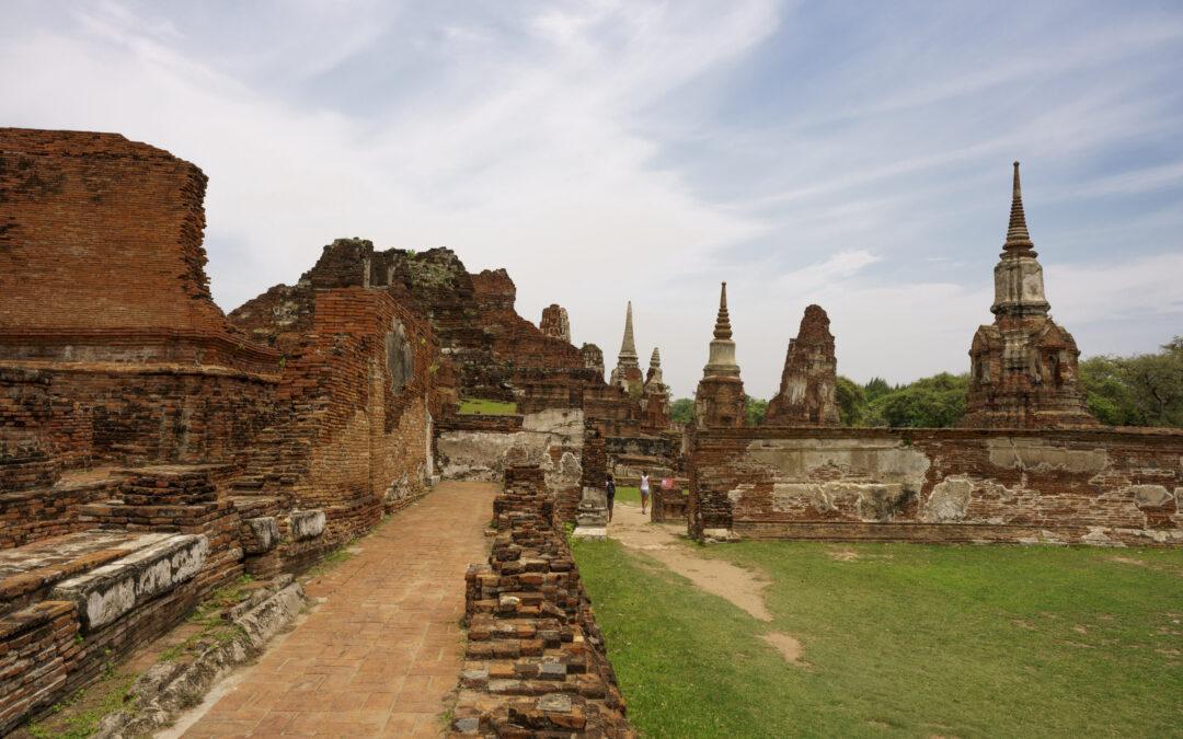 Ayutthaya Gallery